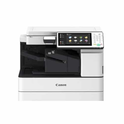 Mesin fotocopy Canon IR-Adv C5540i Color Copier