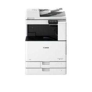 Mesin Fotocopy Canon iR-C3020 L Color Copier