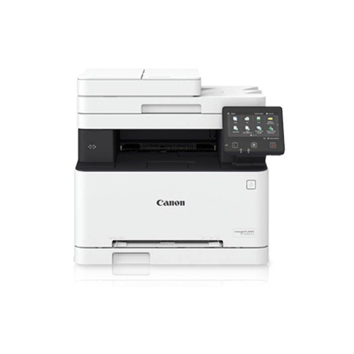 Printer Multifungsi Warna 4-in-1 MF 635Cx