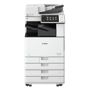 Mesin fotocopy Canon IR-Adv C3530i Color Copier