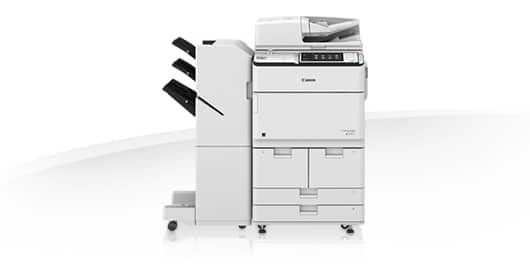 Printer Laser Multifungsi Canon imageRUNNER ADVANCE 6575i